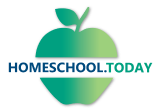 Homeschool.today logo